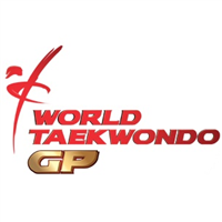 2017 Taekwondo World Grand Prix Series 1 Logo