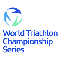 2020 World Triathlon Series Logo