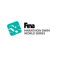 2021 Marathon Swim World Series Logo