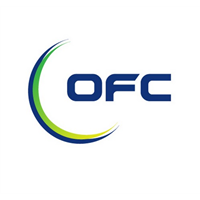 2020 OFC Football Nations Cup Logo