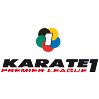 2016 Karate 1 Premier League Logo