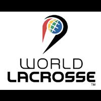2022 World Lacrosse Championship Logo