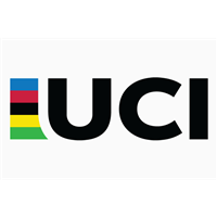 2019 UCI Track Cycling World Championships Logo