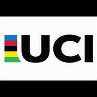 2021 UCI Track Cycling World Championships Logo