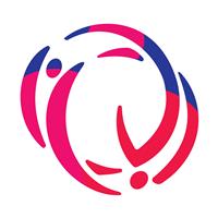 2018 European Rhythmic Gymnastics Championships Logo