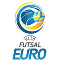 2022 UEFA Futsal Championship Logo