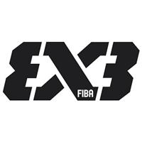 2019 FIBA 3x3 Europe Cup Logo
