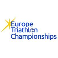 2021 Triathlon European Championships Logo