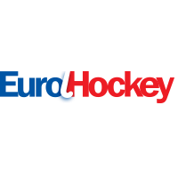 2019 EuroHockey Indoor Junior Championship  Men Logo