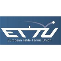 2021 European Table Tennis Youth Championships Logo