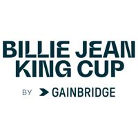 2020 Fed Cup Finals - Final Logo