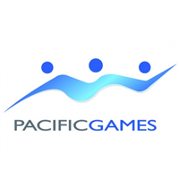 2023 Pacific Games Logo