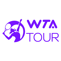 2020 WTA Tennis Premier Tour Miami Open Logo