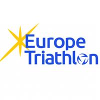 2020 Triathlon European U23 Championships Logo