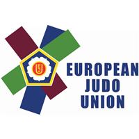 2019 European Judo Championships Logo