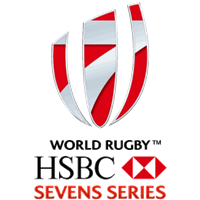 2018 World Rugby Sevens Series Logo