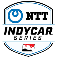 2018 IndyCar Indy Road Course Logo