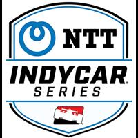 2021 IndyCar Logo