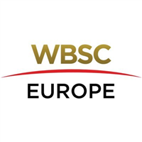 2021 European Baseball Championship Women Logo