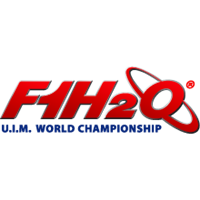 2019 F1 Powerboat World Championship Logo