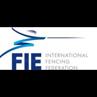 2020 Fencing Grand Prix Sabre Logo