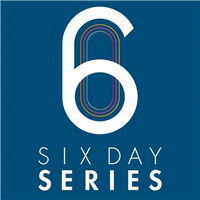 2019 Six Day Cycling Series Logo