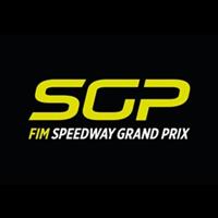 2020 Speedway Grand Prix Logo
