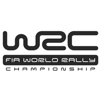 2018 World Rally Championship Logo