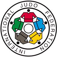 2019 World Cadet Judo Championships Logo