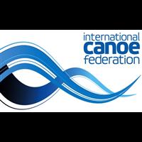 2022 Canoe Slalom World Cup Logo