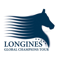 2021 Equestrian Global Champions Tour Logo