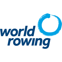 2019 World Rowing Championships Logo