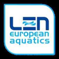 2021 European Aquatics Championships Logo