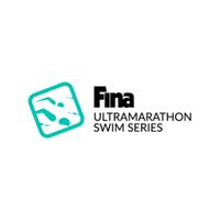 2021 UltraMarathon Swim Series Logo