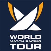 2018 World Match Racing Tour Logo