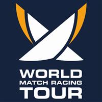 2020 World Match Racing Tour Logo
