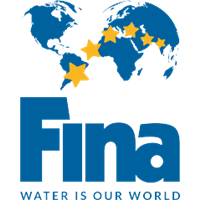 2020 FINA World Junior Diving Championships Logo