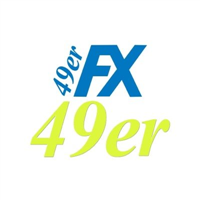 2021 49er World Championships Logo
