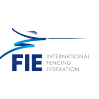2019 Fencing Cadet And Junior World Championships Logo