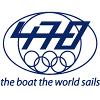 2023 470 World Championships Logo