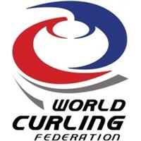2021 European Curling Championships Logo