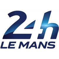 2021 24 Hours of Le Mans Logo