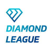2019 IAAF Athletics Diamond League Logo