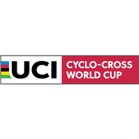 2016 UCI Cyclo-Cross World Cup Logo