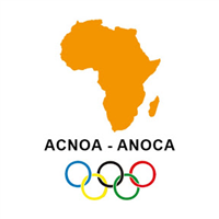2023 African Beach Games Logo
