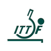 2016 World Table Tennis Junior Championships Logo
