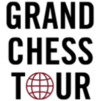 2018 Grand Chess Tour Paris GCT Logo