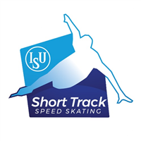 2019 European Short Track Speed Skating Championships Logo