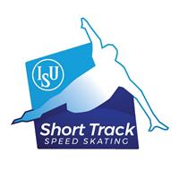 2022 European Short Track Speed Skating Championships Logo
