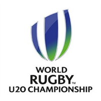 2019 World Rugby Under 20 Championship Logo